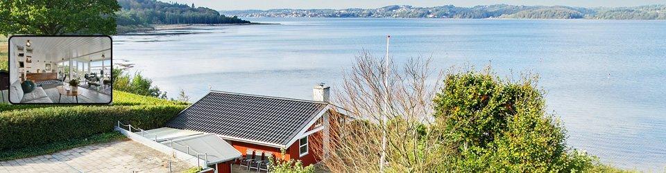 Vejle Fjord strandgrund
