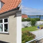 Byhus Middelfart - udsigt til Lillebælt